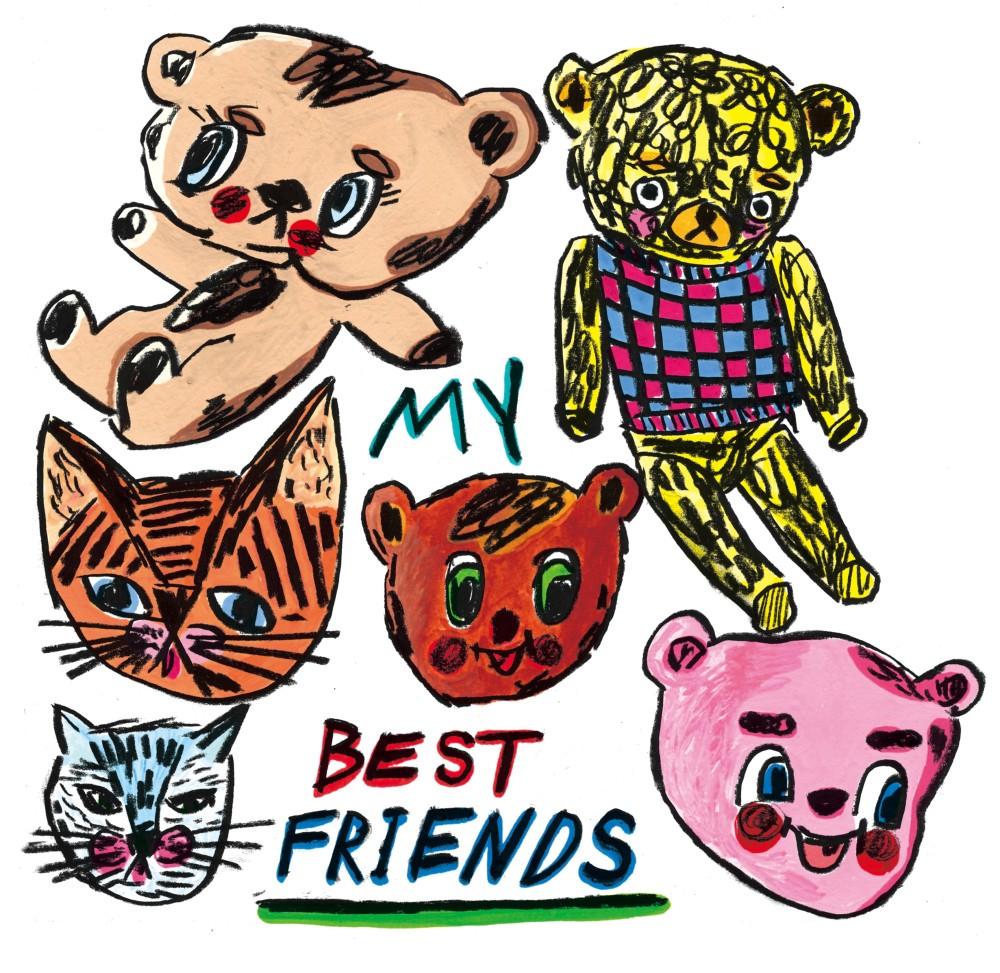 MY-BEST-FRIENDS