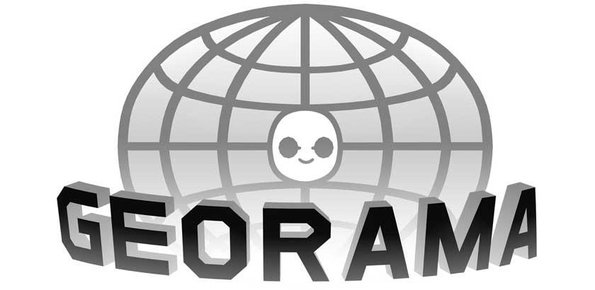 georama